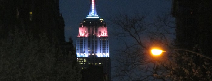Empire State Building is one of NYC Food, Drinks, Culture & Entertainment.
