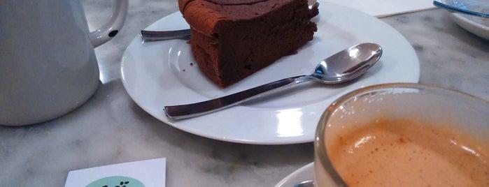 Moi-yo Organic Moelleux au Chocolat is one of Pa.