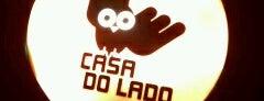 Casa do Lado is one of Noites em Porto Alegre.