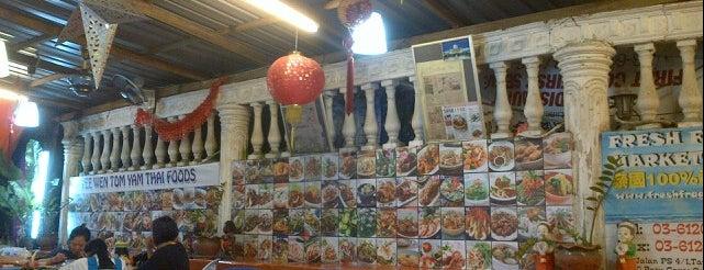Yee Wen Thai Food is one of To explore.