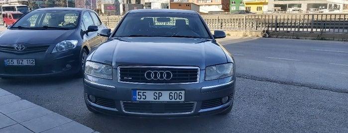 Volkswagen Özön Otomotiv is one of Orte, die 𝐘𝐀𝐕𝐔𝐙 𝐊𝐀𝐙𝐀𝐍𝐂𝐈 gefallen.