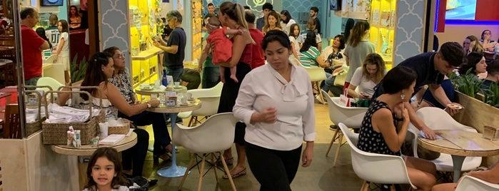 Biscoitê is one of Posti che sono piaciuti a Marcos.