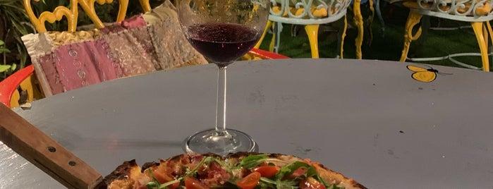 Casa Tortuga Cocina Creativa is one of Lieux qui ont plu à Lidali.