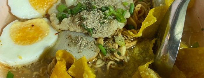 Namon Noodle ll is one of farsai's Liked Places.
