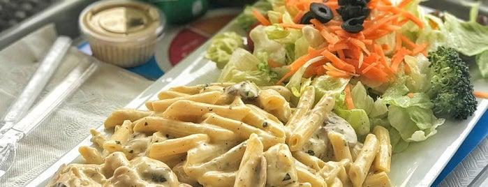 Bamika Fresh Market | فروشگاه سبزیجات بامیکا is one of Orte, die Hamilton gefallen.