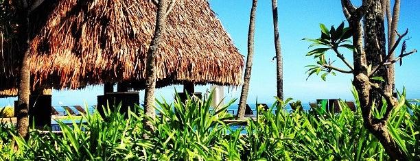 The Westin Denarau Island Resort & Spa is one of Joyce : понравившиеся места.