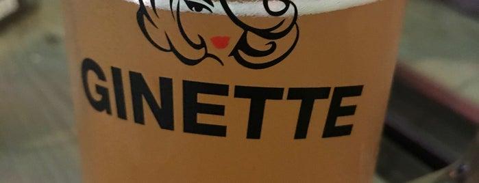Ginette Bar is one of Nog doen met Sofie.
