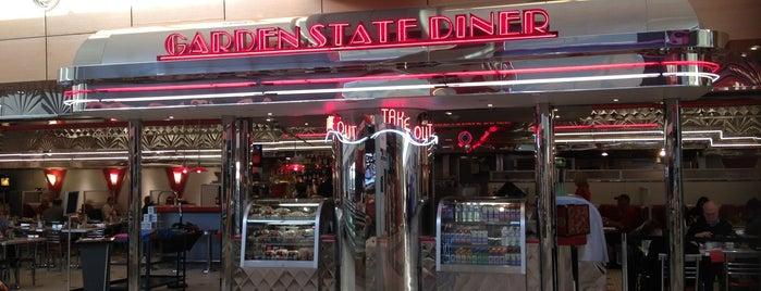 Garden State Diner is one of Orte, die Gaurav gefallen.