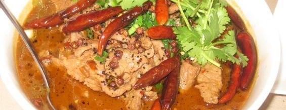 Chef Liu's Authentic Chinese Cuisine is one of สถานที่ที่บันทึกไว้ของ Jackal.