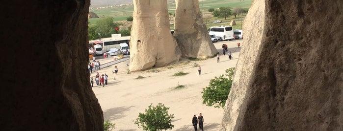 Paşabağı Punset is one of Breathtaking Cappadocia/Kapadokya.