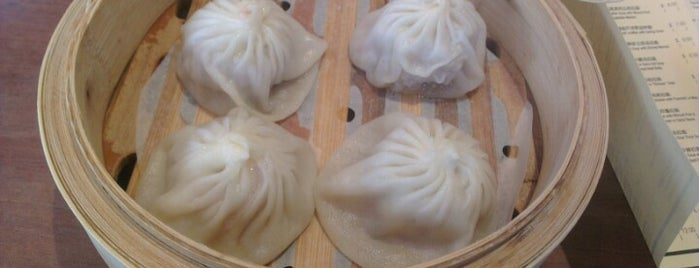 Crystal Jade La Mian Xiao Long Bao is one of Project #2 singa.