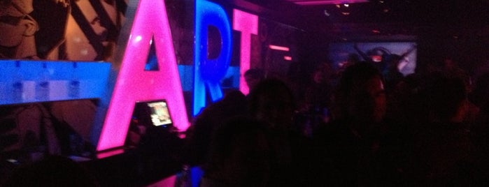 Club Musée is one of The Dopest Nightclubs Around The World.