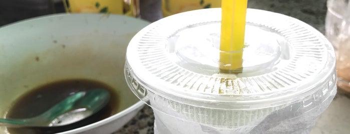 แบนก๋วยเตี๋ยวเป็ด is one of สระบุรี, นครนายก, ปราจีนบุรี, สระแก้ว.