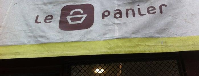 Le Panier is one of Dhaya : понравившиеся места.