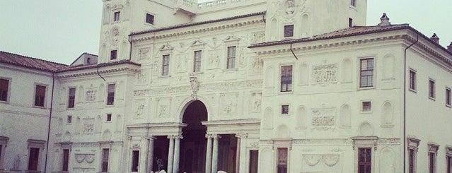 Villa Medici - Accademia di Francia a Roma is one of Rome / Roma.