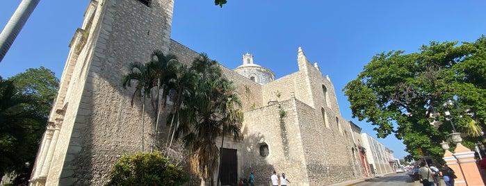 Centro Histórico is one of Merida Tour.