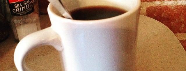 Upper Park Cafe is one of Mattさんの保存済みスポット.