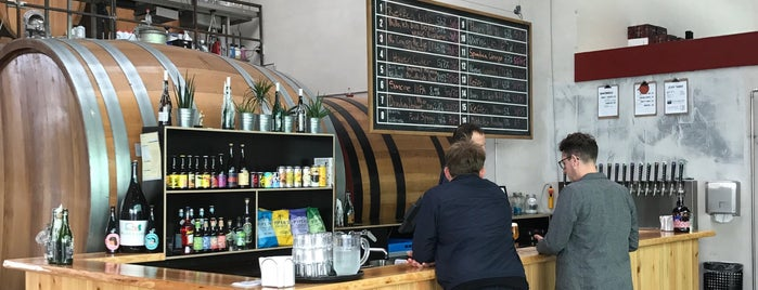 Mikkeller Baghaven is one of Places To Visit in Denmark.