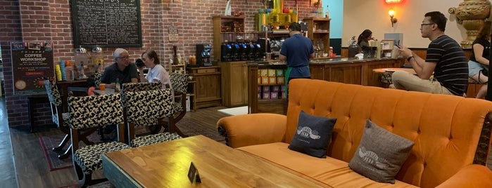 Central Perk is one of Singapore.