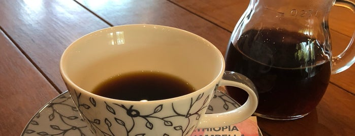 Lusso Lab is one of Coffee Excellence.