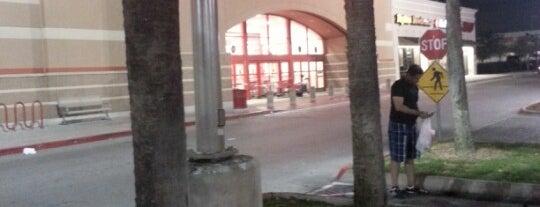 Target is one of Locais curtidos por Sergio M. 🇲🇽🇧🇷🇱🇷.