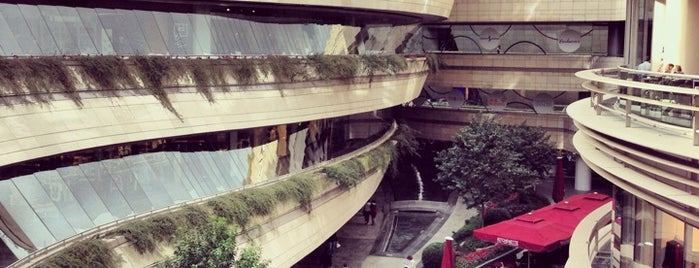 Kanyon is one of Istanbul - AVM - Malls.