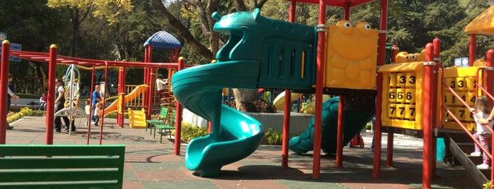 Juegos Infantiles is one of Marite : понравившиеся места.