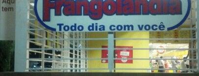 Super Frangolândia is one of Onde comprar.