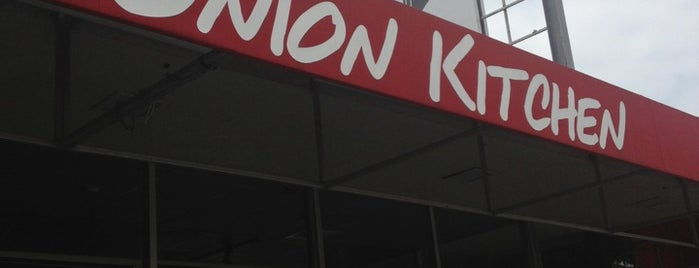 Union Kitchen is one of HOU Scene.