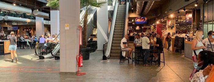 il Mercato Centrale Torino is one of ristoranti - pizzerie.