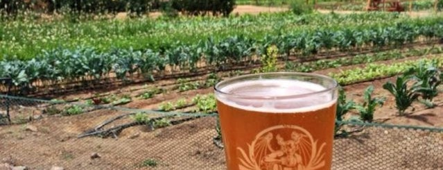 Stone Farms is one of Beer.