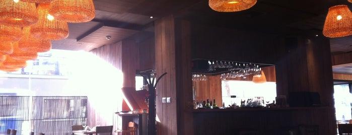 Aurelio Hotel & Apart is one of สถานที่ที่ Luis ถูกใจ.