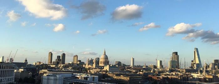 Rumpus Room is one of Breathtaking Views of London.