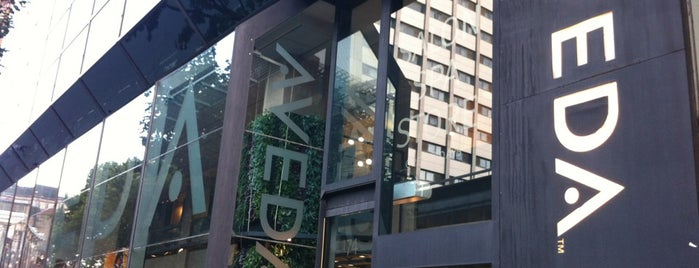 Aveda Institute Salon and Spa is one of Tempat yang Disukai S.