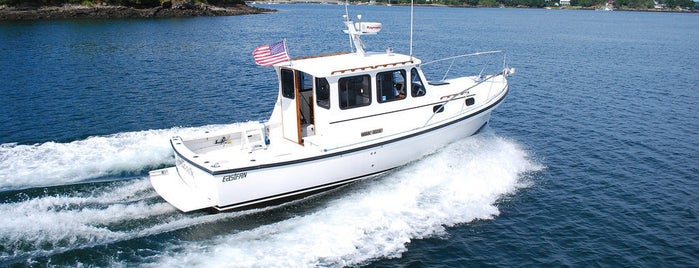 Seacoast Yachts of Santa Barbara is one of Los Angeles.