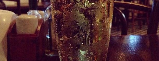 Boteco Original is one of Bons drink!.