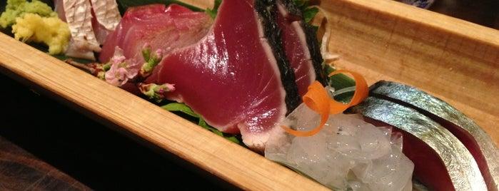 旬亭 よこ田 is one of Best eateries.