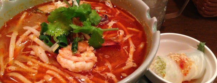 Krung Siam is one of TOKYO to go.