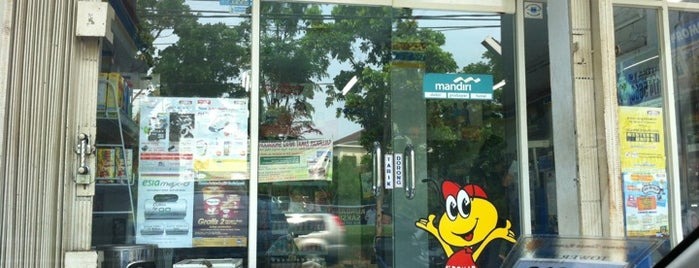IndoMaret | MALEO is one of karinarizal's Liked Places.