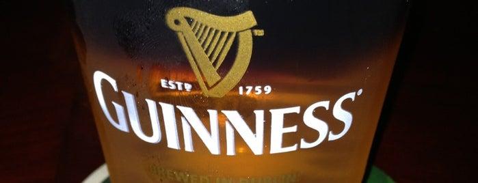 O'Tooles Irish Pub is one of Jeremy: сохраненные места.