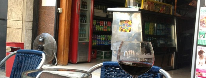 Bar Moncloa is one of Ankor 님이 좋아한 장소.