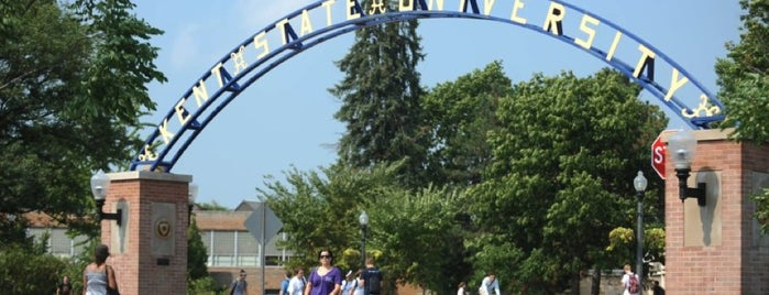 Kent State University is one of Kent State.