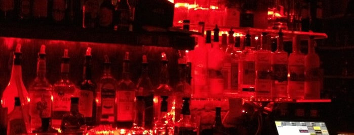 Keybar is one of USA NYC Favorite Bars.