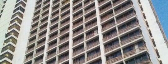 Hotel Pestana Bahia is one of Specials em Salvador-BA.