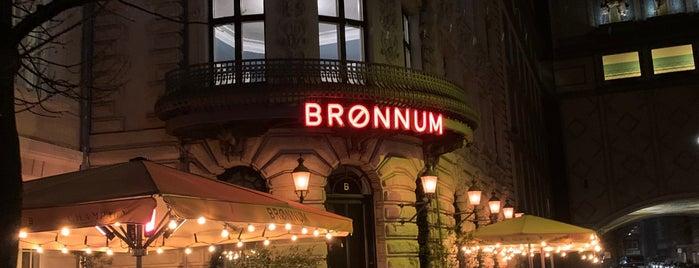 Brønnum is one of Francisca : понравившиеся места.