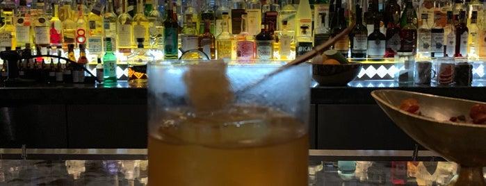 Bar Trigona is one of Kuala Lumpur.