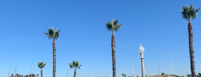 Gloretta Bay Yacht Club is one of Coronado Island (etc).