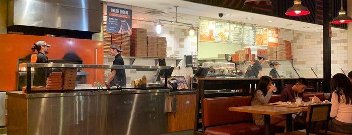 Blaze Pizza is one of Posti che sono piaciuti a Jolie.