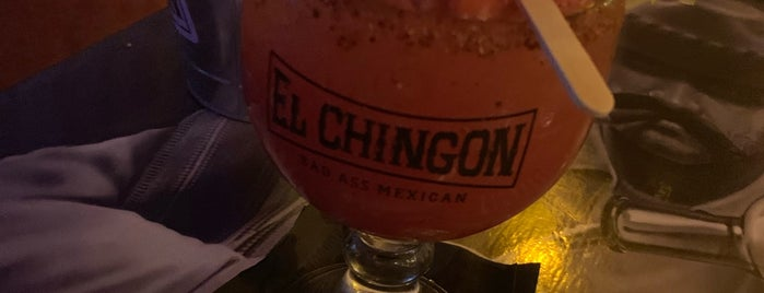 e17f2784b El Chingon is one of The 15 Best Places for Tequila in Gaslamp