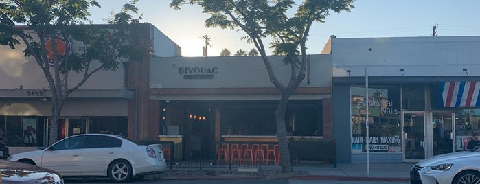 Bivouac Ciderworks is one of Food/Drink San Diego.